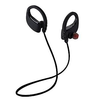 FEIDOL Auriculares Bluetooth NFC Wireless Auriculares Deportivos ...