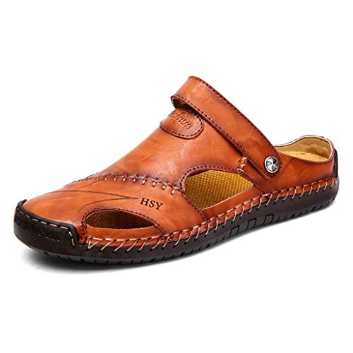 Best Mens Mules & Clogs