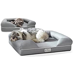 PetFusion Ultimate Dog / Cat Bed