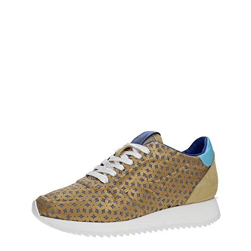 Mizuno D1GC1848 Beige Sneakers Mujer Sneakers D1GC1848 Mujer Sneakers Mizuno D1GC1848 Mizuno Beige ZZpwRrq8