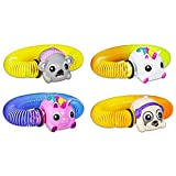 Zoops Pet Toy Party Favors for Kids Boys Girls
