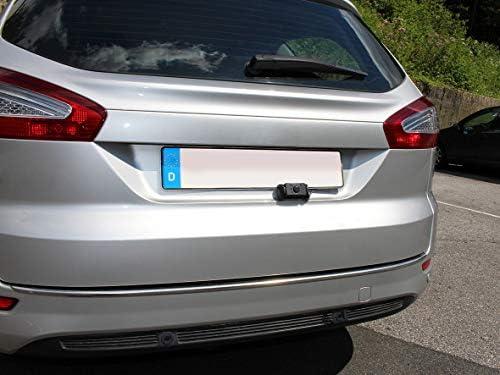 Pro User Drc4310 16249 20123 Digitales Funk Rückfahrkamerasystem Für 12v Und 24v Systeme Mit 4 3 Zoll Monitor Und Nachtsichtkamera Ohne Signalstörungen Auto