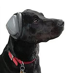 Ear Muffs For Dogs Amazon