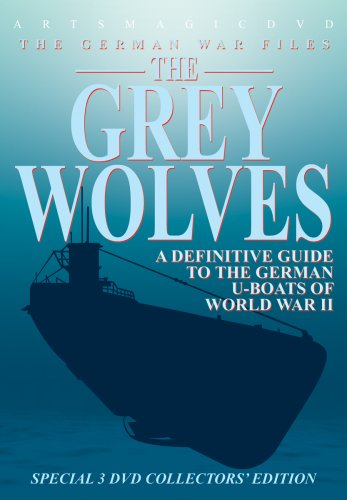 Grey Wolves, The