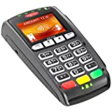 Ingenico iCT220 Dual Comm Credit Card Terminal - with EMV