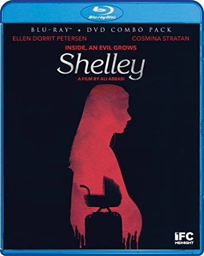 Shelley (Bluray/DVD Combo) [Blu-ray]