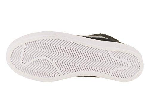 Basses Bruin Wmns dark Grey Hi 001 Noir white Nike Sneakers black Femme Sb 4Oqxa