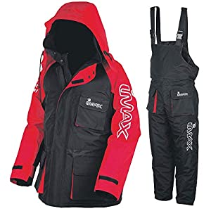 Imax 2pc Thermo Fishing Suit
