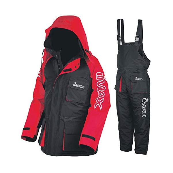 Imax Thermo Fishing Suit