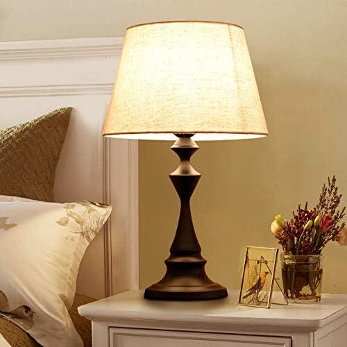 Dormitorio, lámpara de noche, lámpara de mesa, lámpara de salón ...