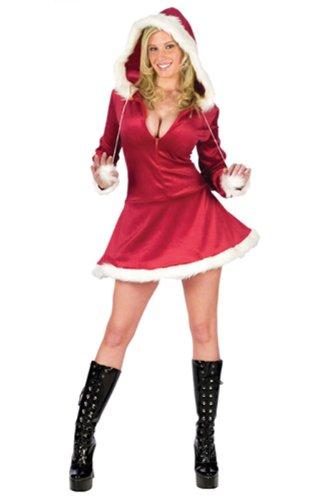 Hoode (Santa Lady Costumes)