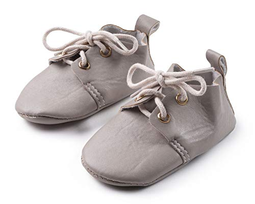 183a716cf86a Silky Toes Baby Girl Boy Pre- Walker Dress Shoes (Size 4 - up to 5 ...
