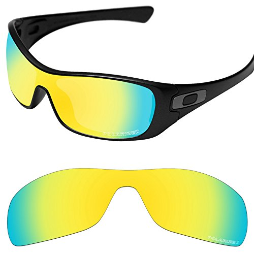 Tintart Performance Replacement Lenses for Oakley Antix for sale  Delivered anywhere in Canada