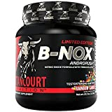 Betancourt Nutrition B-nox Androrush, Rainbow Candy, 35 Servings, 22.3 Ounce