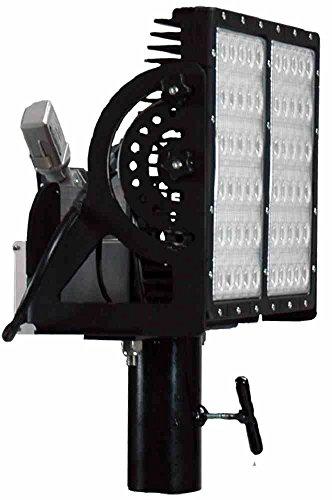 1000 Watt Metal Halide Flood Light Fixture - 9