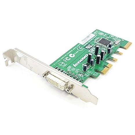 Adaptador Tarjeta Lenovo IBM FRU 39J9334 PCI-Express x16 DDR ...