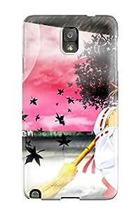 Shilo Cray Joseph's Shop Awesome Design Ikkitousen Hard Case Cover For Galaxy Note 3 8742268K44475628