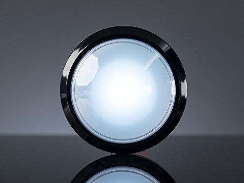Adafruit 1187 Accessories Massive Arcade LED White Button 1