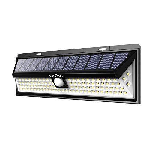 Motion Sensor Light Solar Power in US - 8