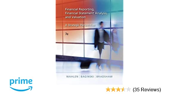 Financial reporting financial statement analysis and valuation a financial reporting financial statement analysis and valuation a strategic perspective with thomson one printed access card 9780324789416 economics fandeluxe Gallery