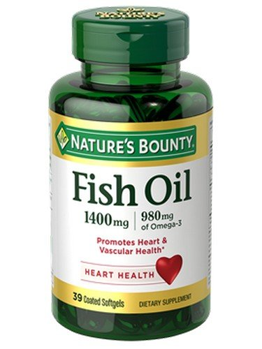 Natures Bounty Strength One Per Odorless