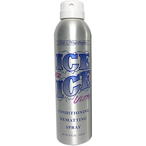 Chris Christensen Ice on Ice ULTRA Dematting Spray 8oz