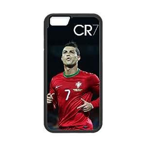 iPhone 6 Plus 5.5 Phone Case CRISTIANO RONALDO W66CR86941