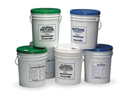 Cleaning Detergent, Concetrate, 5 Gal.