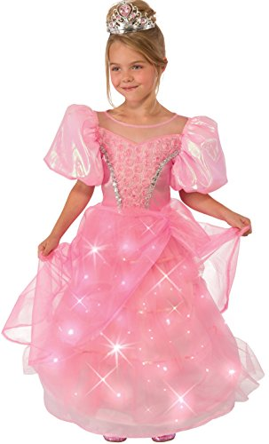 Rubie's Costume Pink Princess Child Costume, Toddler