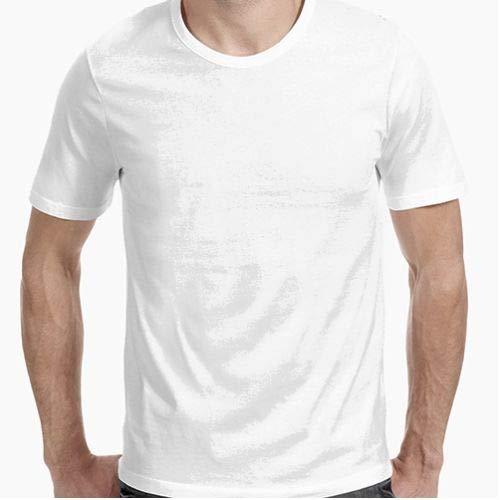 Camiseta - diseño Original - Camiseta básica (Trasera) Natos y Waor - S: Amazon.es: Hogar
