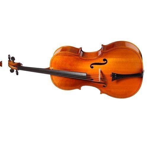 Cello Instrumento Musical Con Cremallera Fundas De Almohada