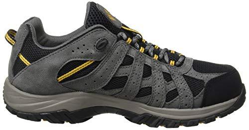 Columbia Chaussures de Randonnée Imperméables Homme Canyon Point, Basses 6
