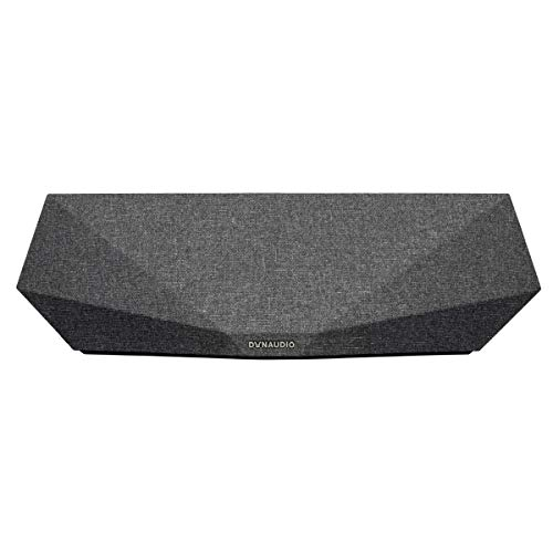 Dynaudio Music 5 Intelligent Wireless Music System (Dark Grey) - Dynaudio Studio Speakers
