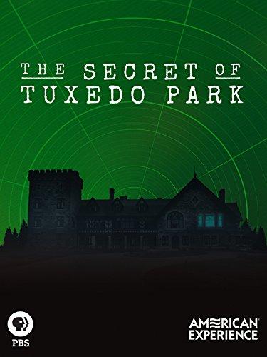American Experience: The Secret of Tuxedo - Pembroke Ornaments