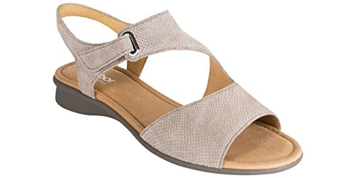 Gabor Damensandale Sandale Größe 43