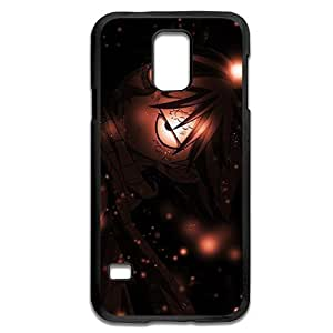 Fairy Tail Nastu Dragneel Fit Series Case Cover For Samsung Galaxy S5 - Cute Skin