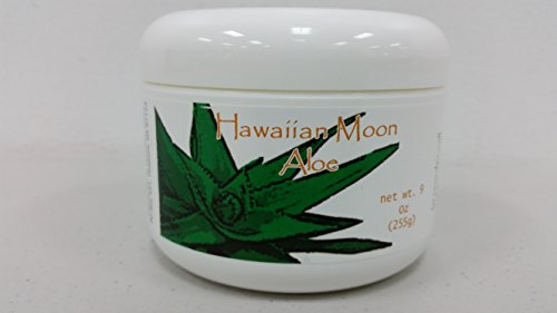 Hawaiian Skin Care Products