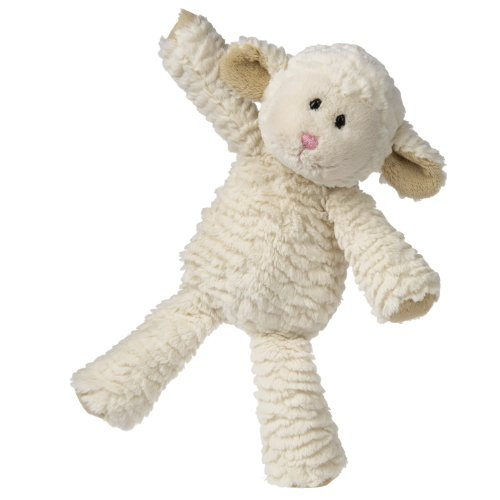 Mary Meyer Marshmallow Zoo Lamb Soft Toy, 13-Inch