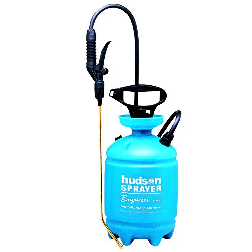 Hudson 65222 Bugwiser 2 Gallon Sprayer Poly Review