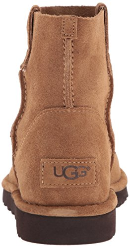 Unlined 1017532 Ugg Black Classic Bottes Mini Noisette TqWw0AEZ