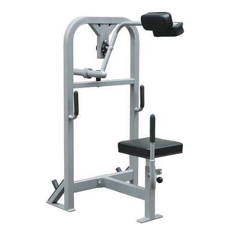 Machine Neck (Champion Barbell Plate Loaded Neck Machine)