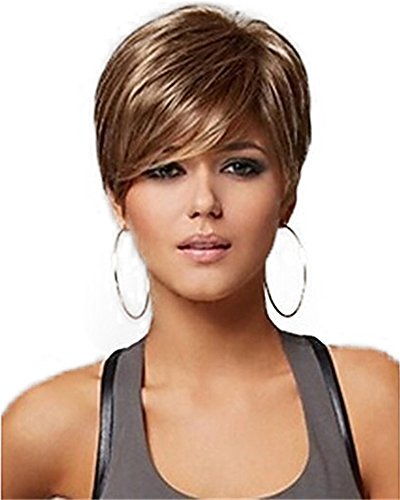 Diy Wig Summer Highlight Synthetic Resistant product image