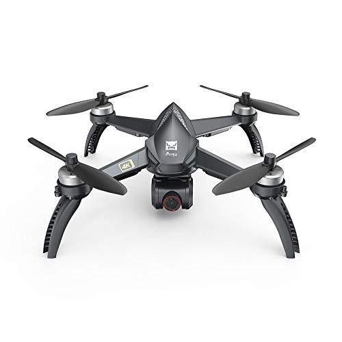 Murat Colak GPS RC Drone Motor sin escobillas B5W Cámara 4K HD con ...