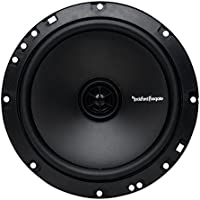 Rockford Fosgate R1675X2 Prime 6.75-Inch Full Range 2-Way Coaxial Speaker - Set of 2