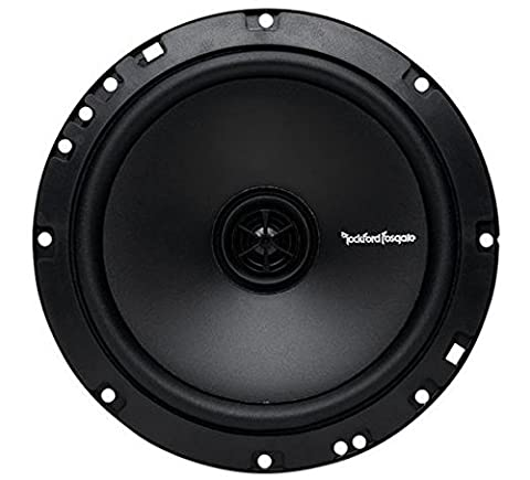 Rockford Fosgate R1675X2 Prime 6.75-Inch Full Range 2-Way Coaxial Speaker - Set of 2 (Car Speakers)