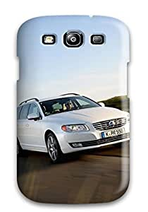 Fashionable Style Case Cover Skin For Galaxy S3- 2014 Volvo V70