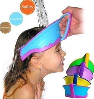 9bedf36149a Amazon.com   Lucianothai New Kids Bath Visor Hat
