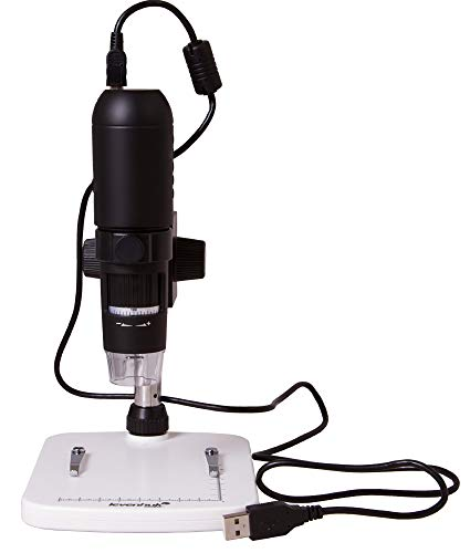 Mustcam Microscope 10X 220X Magnification Supported