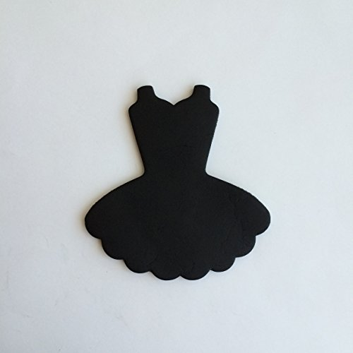 Ballet Leotard with Tutu Cookie Cutter (4 inches)