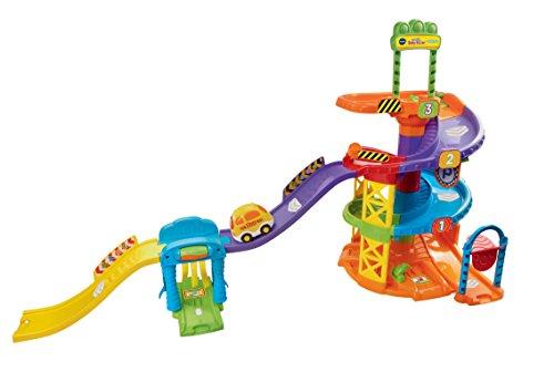 VTech 80-152704 - Tut Baby Flitzer, Parkhaus